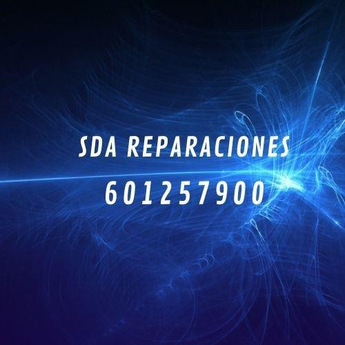 SDA Reparaciones