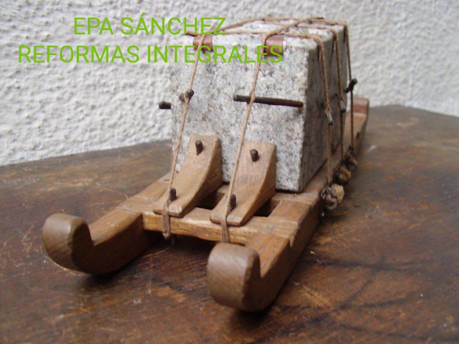 EPA SANCHEZ REFORMAS INTEGRALES