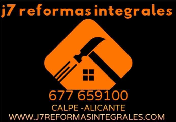 J7 Reformas Integrales