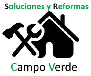 Soluciones Y Reformas Campo Verde, S.L.