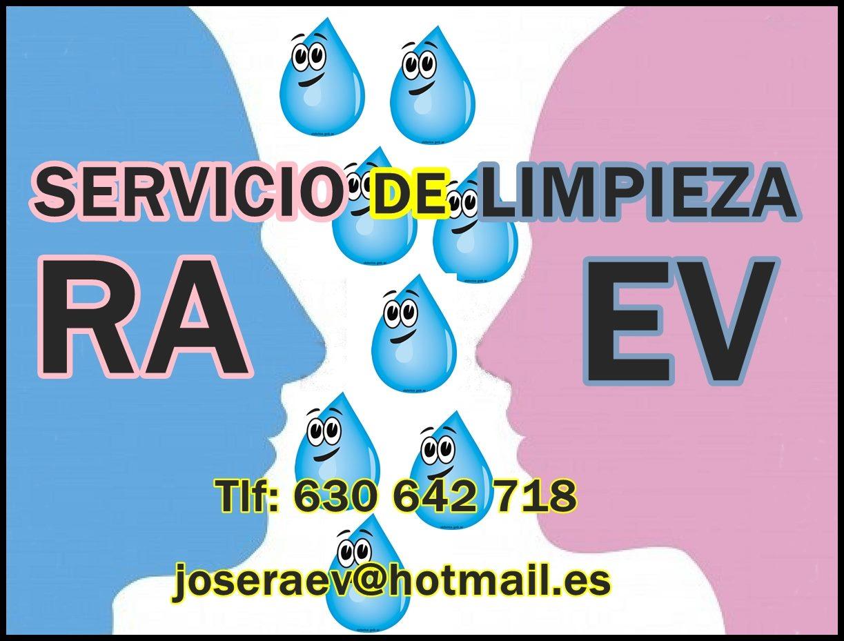 Servicio De Limpieza Raev
