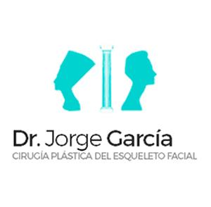 Dr. Jorge García