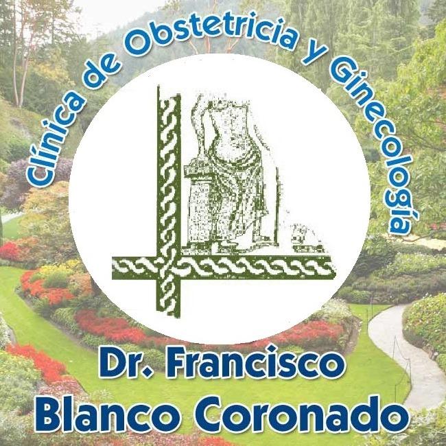 Dr. Francisco Blanco Coronado Ginecólogo