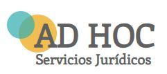 AD HOC SERVICIOS JURÍDICOS
