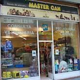 Master Can ANIMALES DE COMPAÑIA Y ACCESORIOS: ESTABLECIMIENTOS