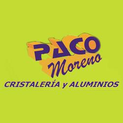 Cristalería y Aluminios Paco Moreno