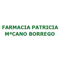 Farmacia Patricia María Cano Borrego