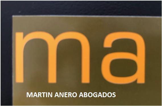 Martín Anero Abogados