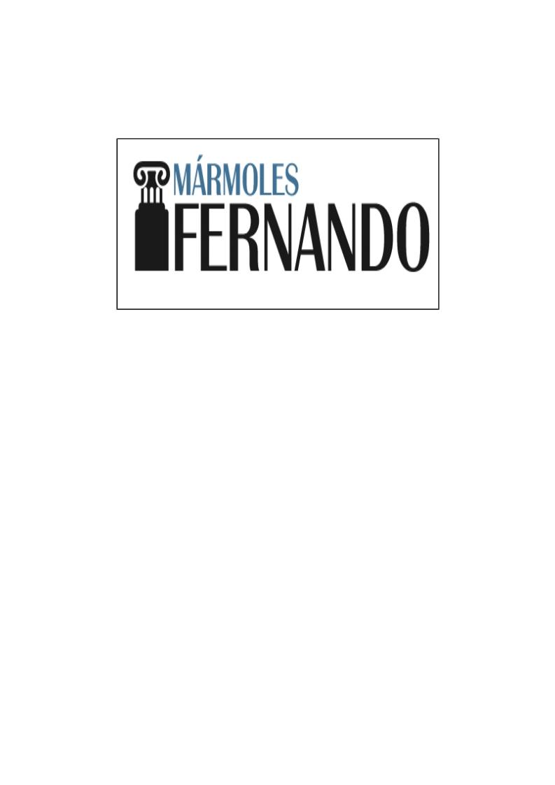 Mármoles Fernando