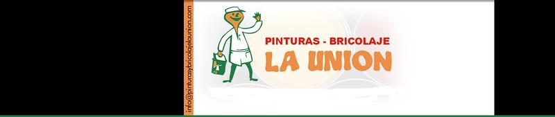 Pinturas y Bricolaje La Unión PINTURAS Y BARNICES: ESTABLECIMIENTOS