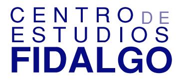 Centro De Estudios Fidalgo