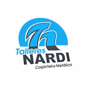 Talleres Nardi Carpintería Metálica Y Cristalería
