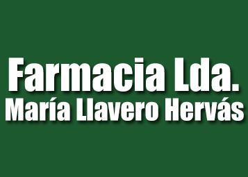 Farmacia Maria Llavero Hervás