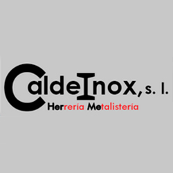Herrería Metalistería Caldeinox