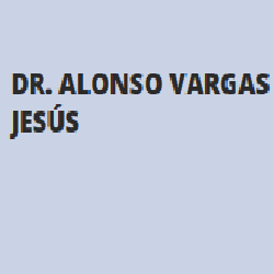 Dr. Alonso Vargas