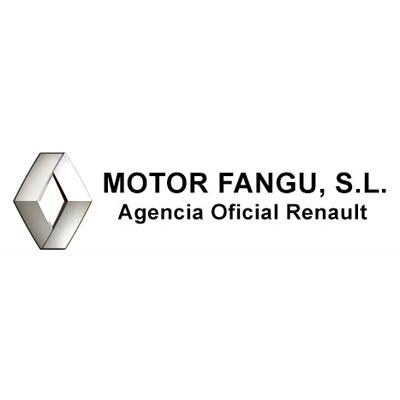 Motor Fangu Servicio Renault