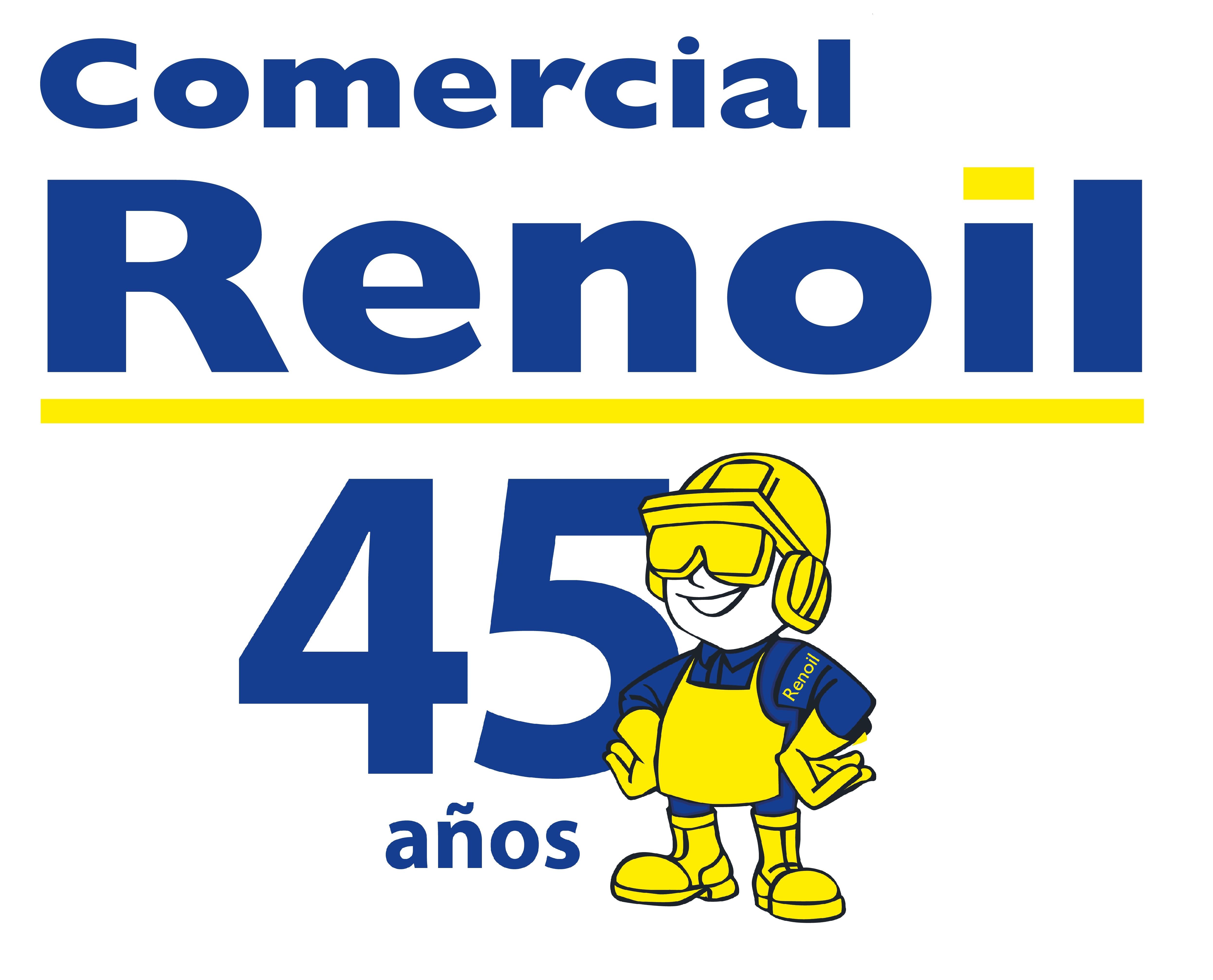 Comercial Renoil