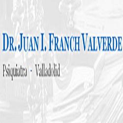 Consulta Psiquiatra Dr. Franch Valverde en Valladolid