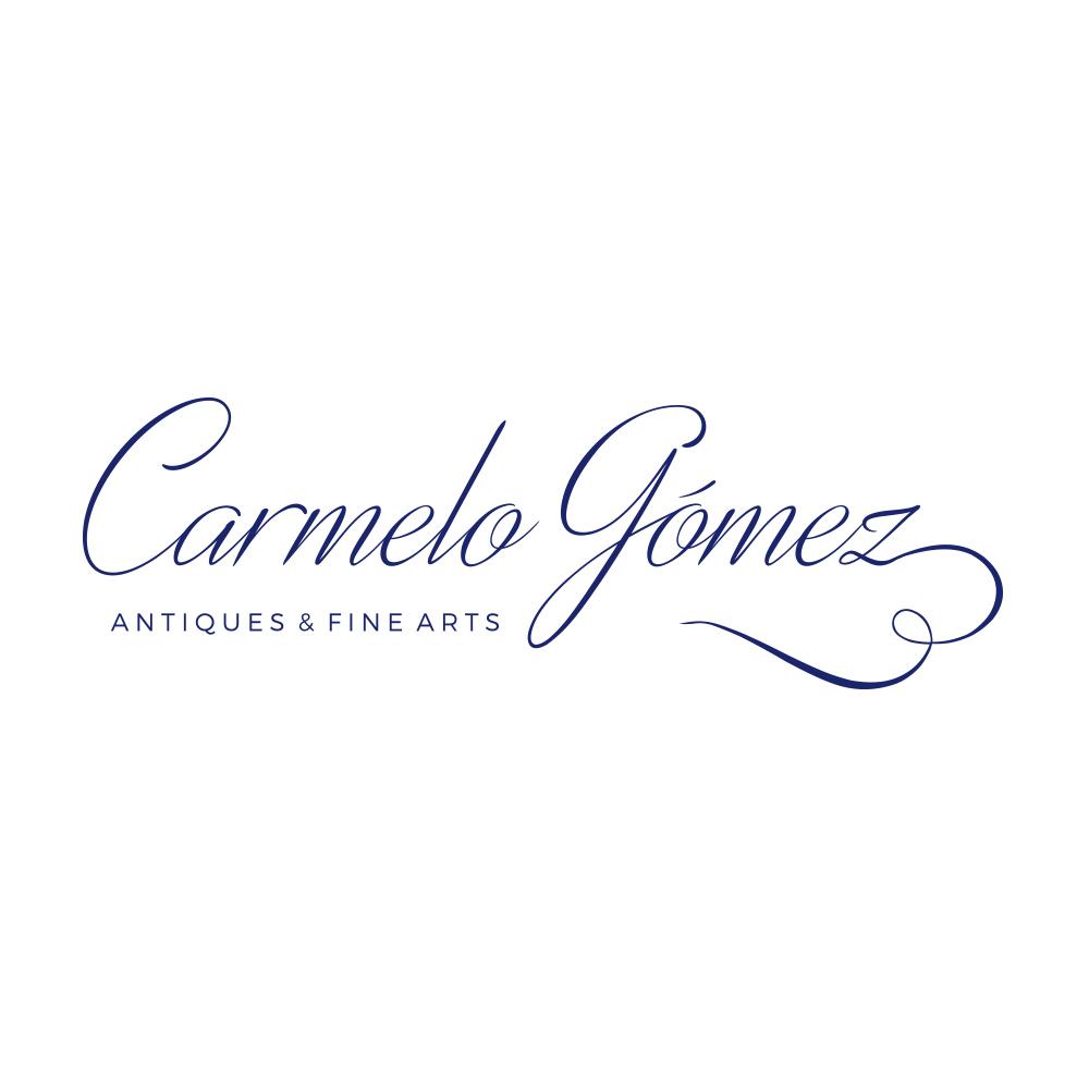 Carmelo Gómez Antigüedades