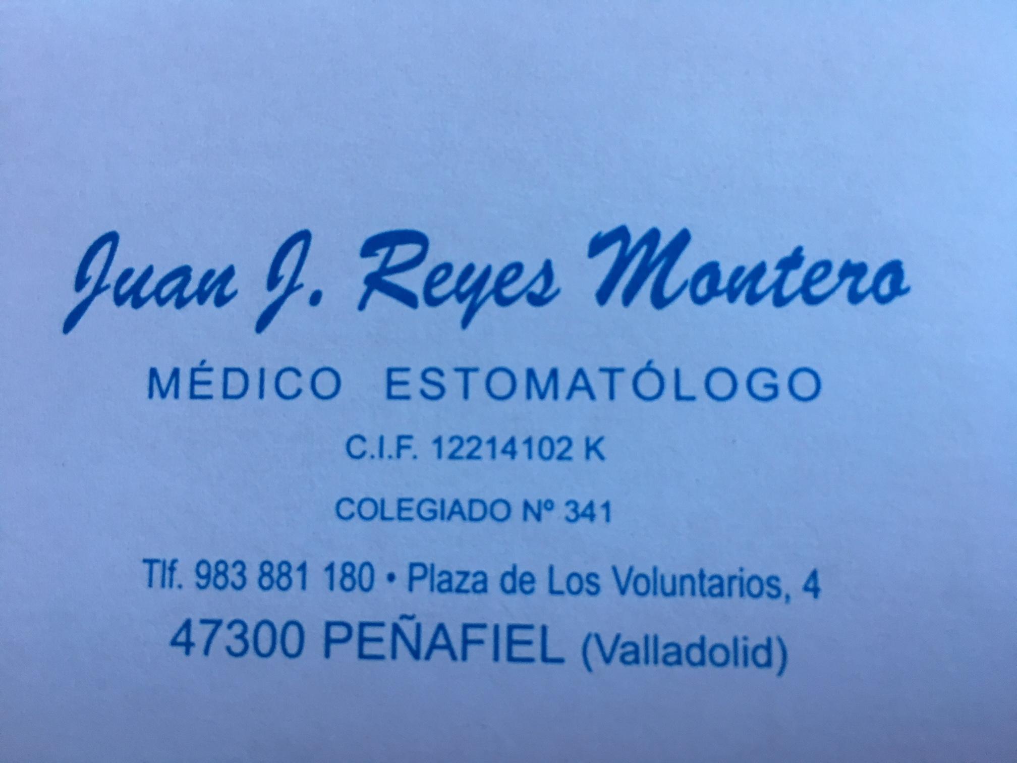 Clínica Dental Dr. Juan José Reyes Montero