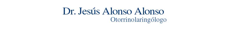Dr. Jesús Alonso Alonso