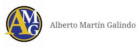 ALBERTO MARTÍN GALINDO