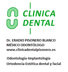Clínica Dental Pisonero Blanco