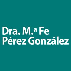 Dra. M.ª Fe Pérez González