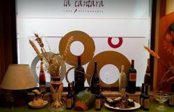 Imagen de Restaurante La Cántara