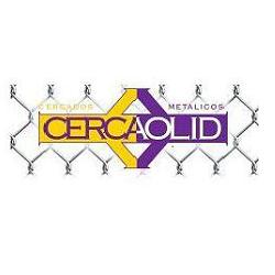 Cercaolid Cercados Metálicos