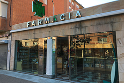 Imagen de Farmacia Virginia Trancho Aragón