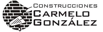 CONSTRUCCIONES Y REFORMAS CARMELO GONZÁLEZ
