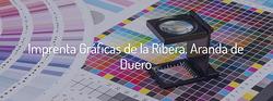 Imagen de Imprenta Gráficas de la Ribera. Aranda