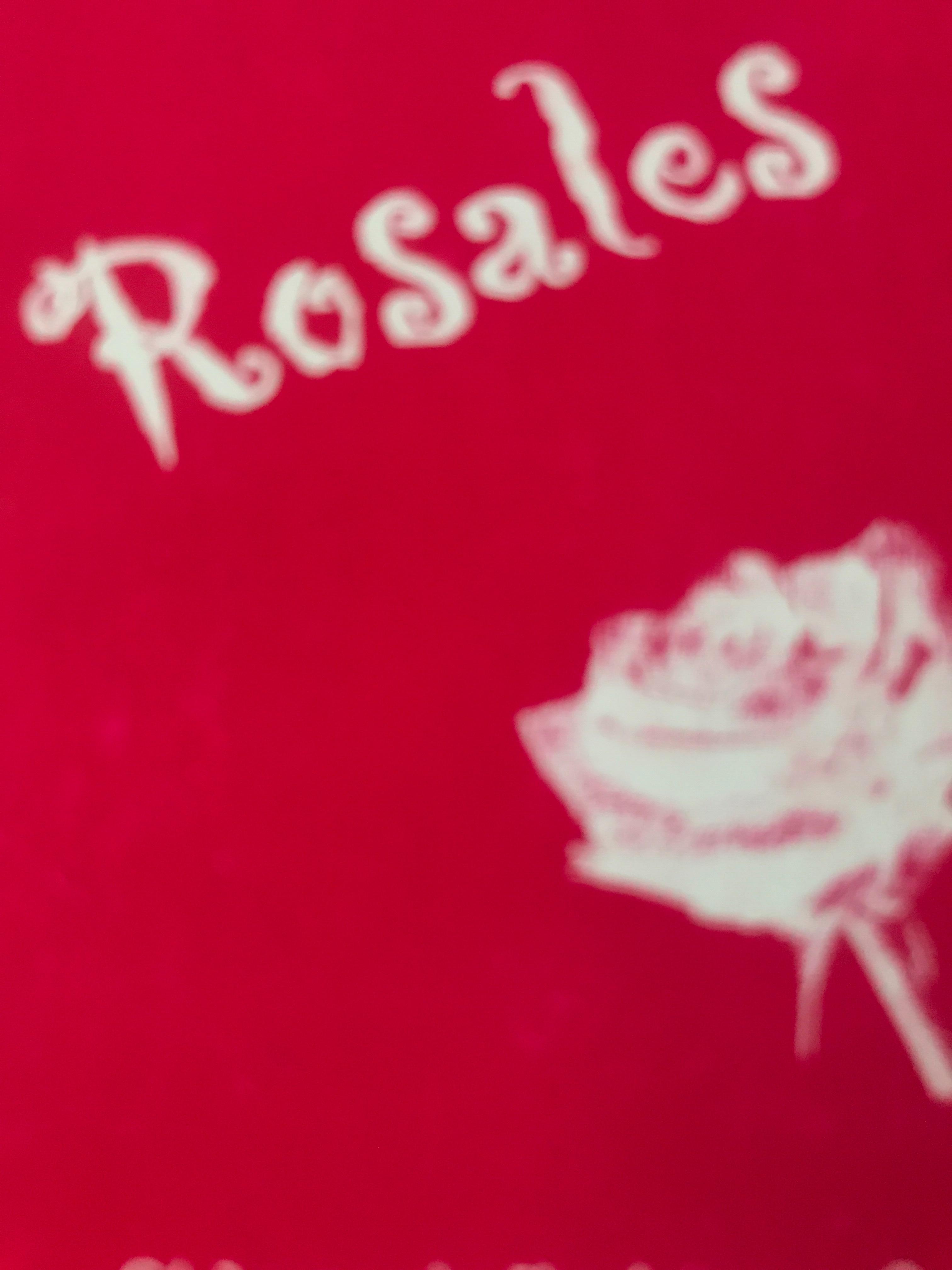 Floristería Rosales