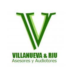 Asesores y Auditores Villanueva Riu S.L.