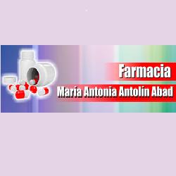 Farmacia Lda. Maria Antonia Antolin