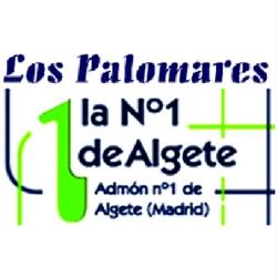 Administracion Nº1 Palomares
