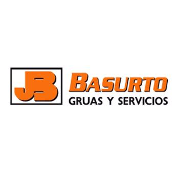 Grúas Basurto