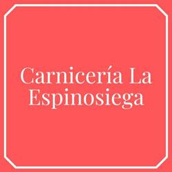 Carnicería La Espinosiega