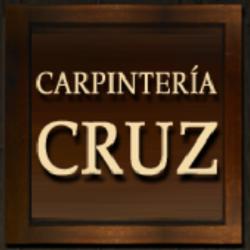 Carpintería Ebanistería Cruz