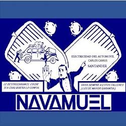 Talleres Navamuel