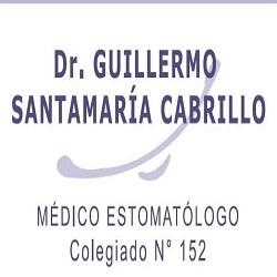 Dr. Guillermo Santamaría Cabrillo