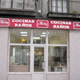 Cocinas Sánchez - Santander - Santa Lucía, 23 BAJO | MUEBLES DE ...
