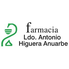 Farmacia Antonio Higuera