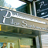 Peluquería Pilar Santamaría PELUQUERÍAS UNISEX