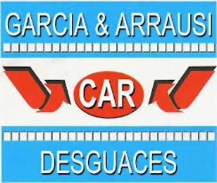 Desguaces Garcia & Arrausi