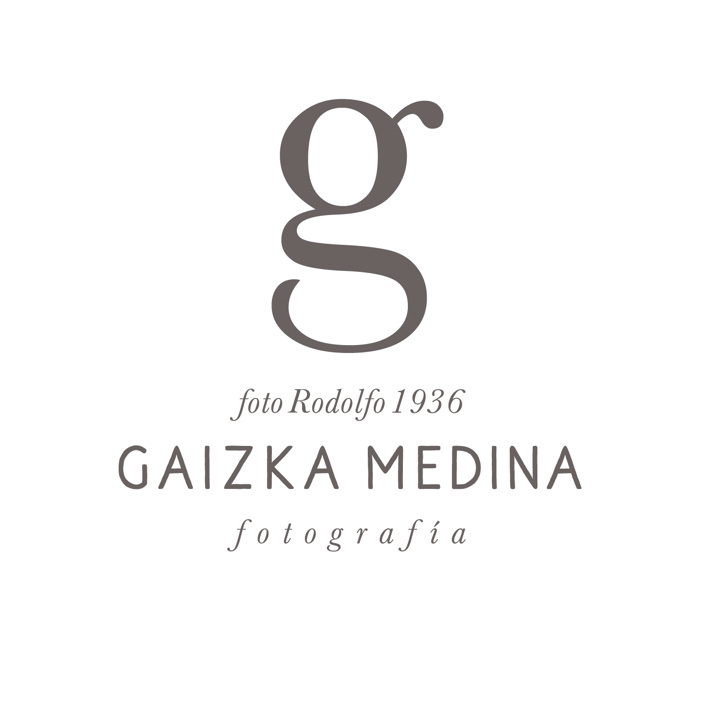 GaizkaMedina Fotografía. Foto Rodolfo 1936