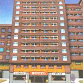 Hotel Estadio HOTELES