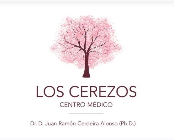 CENTRO MÉDICO LOS CEREZOS. Dr. D. Juan Ramon Cerdeira Alonso (Ph.D.)