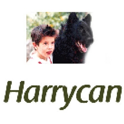 Harrycan
